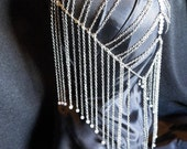 Chain-N-Kismet Headdress