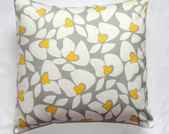 Pillows accent pillow decorative pillow throw pillow designer pillow new floral 18x18 inches