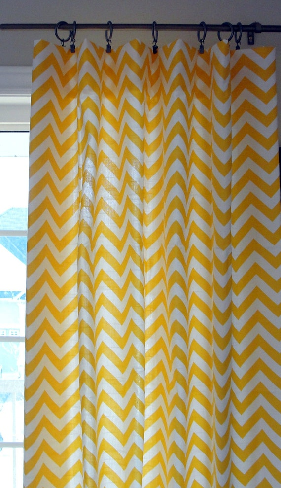 Curtains Two panels 50 x 90  Rod Top Drapery Your Choice of Fabric-Custom Lengths Available