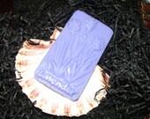 Lavender Opaque Purple Soap