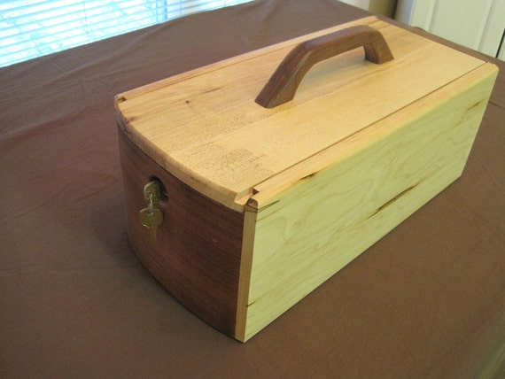 Tool Box, Chocolates, Wine and Cheese for Wedding,or Special Anniversary