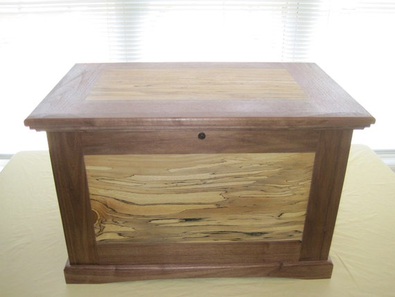 Hope Chest, Trunk, or Heirloom QualityToy Box