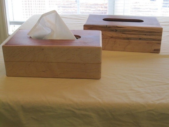 Tissue Box Holder, Facial, Bathroom, Vanity
