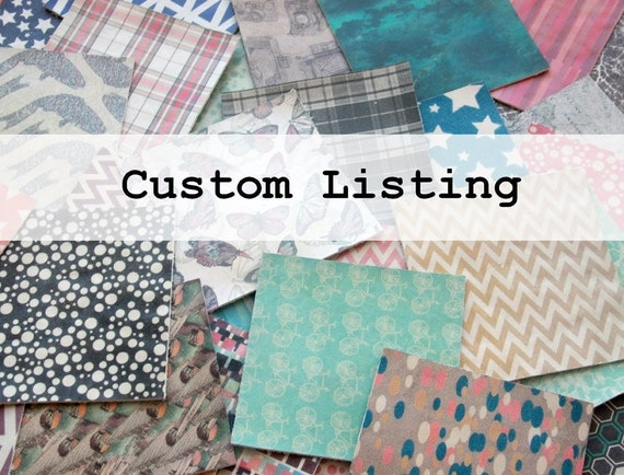 For Amy: Custom graphic design for leather printing