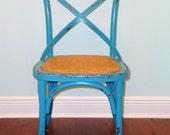 Coastal Inspired Chair