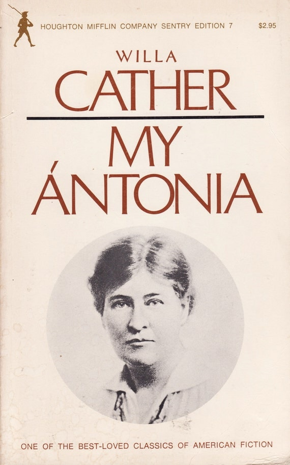 essays on my antonia by willa cather My antonia willa cather - duration:  an essay on criticism by alexander pope  my antonia by willa cather audiobook book 1 chapter 5 - duration:.