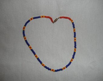Sead Bead Necklace