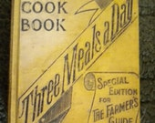 The Great 20th Century Cook Book by Maud Cooke