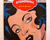 Stonewall (Book One: Miss Venus)