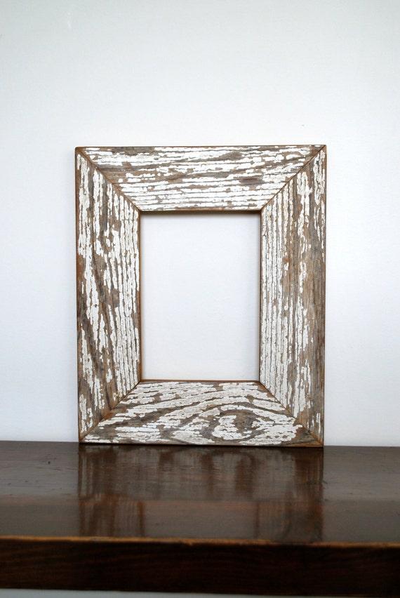 5x7 Reclaimed Wood Frame