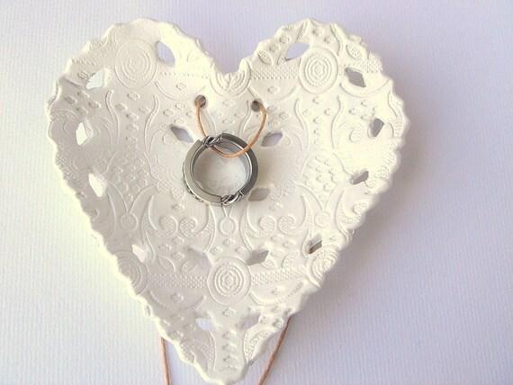 wedding ring bearer pillow alternativewedding ring by