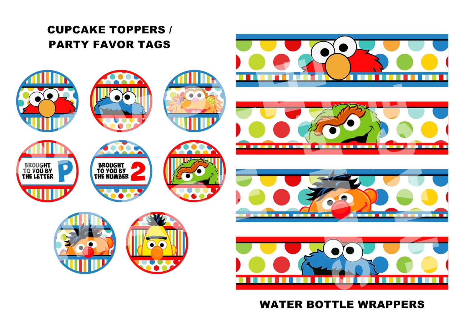 Sesame Street Birthday Party Gift Bags further Doces Para Casamento also Corporate Events Decor in addition Cowboy Birthday Party Ideas in addition Sesame Street Birthday Party. on oscar party favor ideas