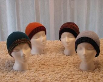 Choose Your Color(s) Hat