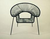 Silva Patio Chair
