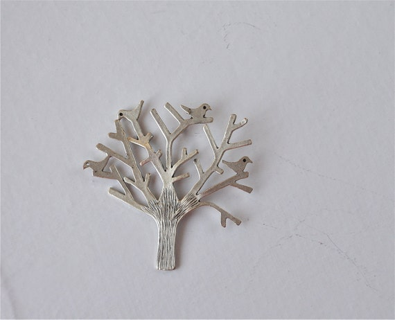 tree of life 1 pcs   jewelry making materials. REF-241