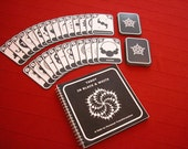 Tarot in Black & White - A Path to Personal Transformation