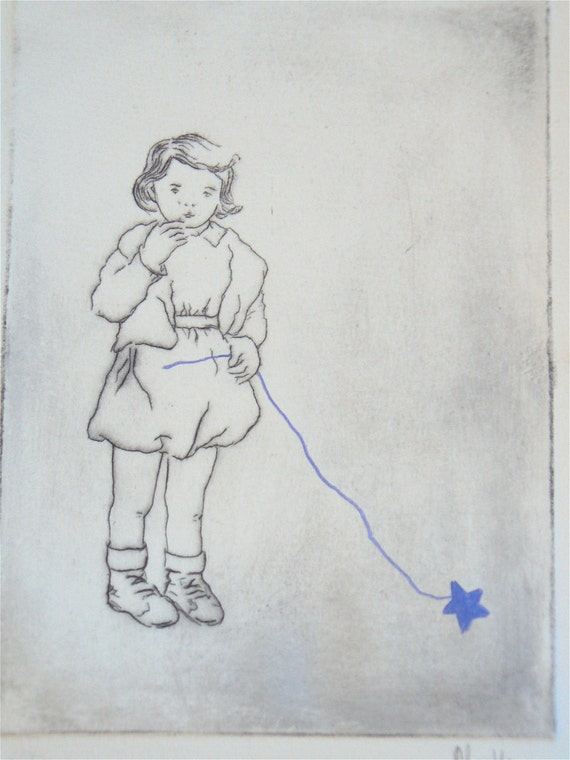 noée and her blue star