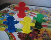 MB Candy Land Board Game