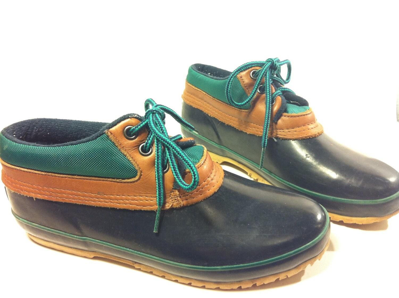 zoom - Duck Rain Boots
