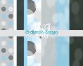 Miranda Digital Paper Pack