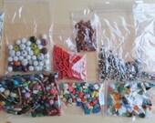 Give-Away BEAD SOUP Bead DESTASH Bead Grab Bag