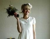 """Weddingress """"Florence"""" in cremewhite"""