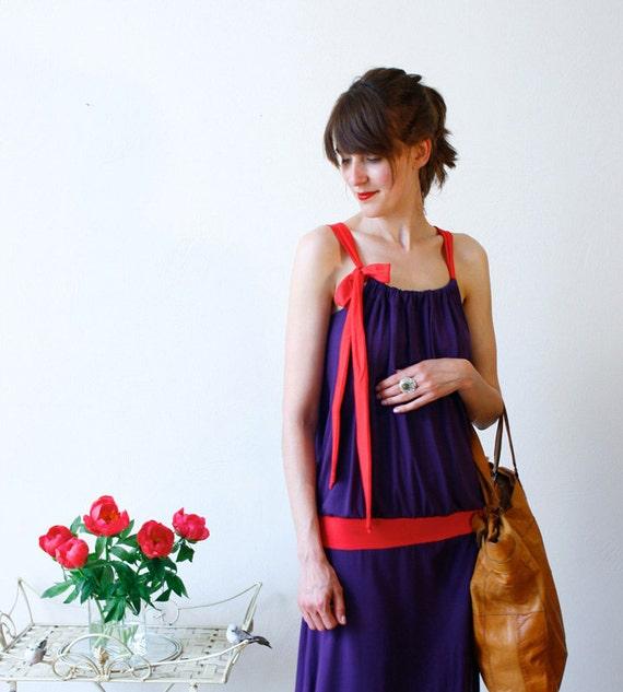 """Dress """"Kate"""", violett-red"""