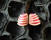 Lungs and bone studs