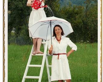 """Umbrella """"Liquid Sunshine"""""""