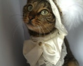 Pet Wedding Costume for the Groom by FiercePetFashion