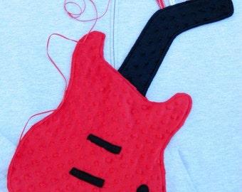 Rock N Roll Electric Guitar Snugglie