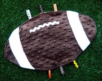 Go Team Football Snugglie