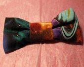 Spacey Wacey Bow tie
