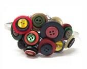 Reunion Buttons Headband II