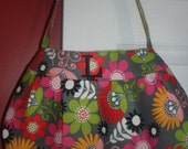 Buttercup Bag in color fabric
