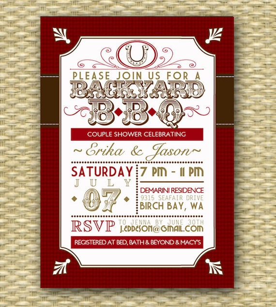 Invitation For Potluck is beautiful invitation example