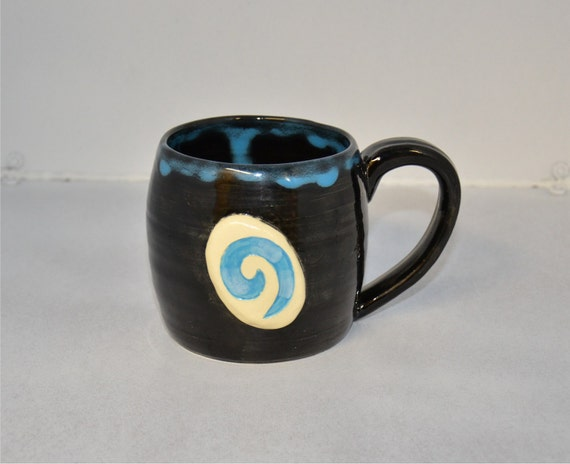 Hearthstone Mug (World of Warcraft)