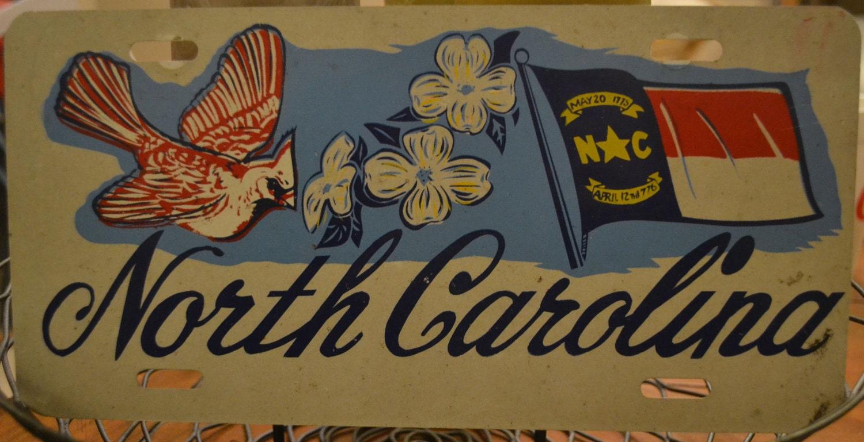Vintage North 60