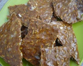 Pumpkin and Sunflower Seed Brittle with Herbes de Provence - catskillcandyco