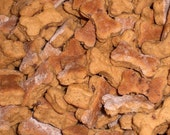 Cozy Critters Tasty Dog Treats - Mini - In Beef, Chicken, Peanut Butter, Cheddar or The Works