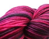 Handpainted Yarn in wonderful colors