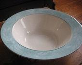 Vintage Homer Laughlin Vegetable Bowl