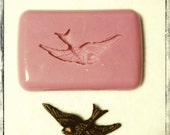 Swallow Silicone Mould