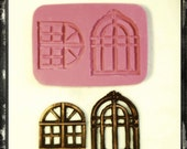 Window Set Silicone Mould
