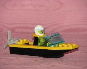 Lego Wave Jumper