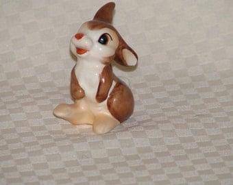 Goebel Walt Disney Figurine - Thumper