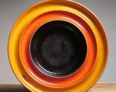 Atelier series platter / bowl /ashtray by Carstens Tönnieshof