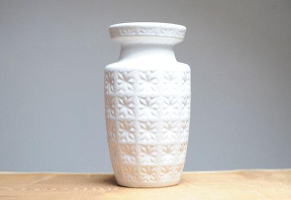 West German vase by Scheurich (261-24)