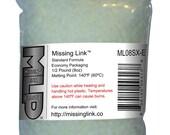 Missing Link - Hand Moldable Plastic - Standard Formula - 1/2 Pound Bag