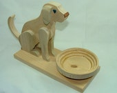 Guard dog candy dish  give this cute little guy a home
